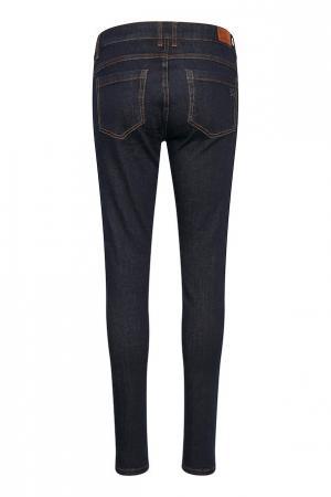 TENNA Custom Jeans Dark Blue