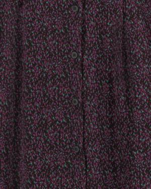 STINE Dress Fuchsia