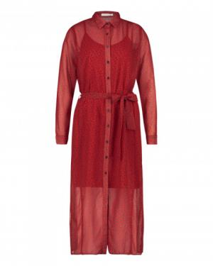 HARPER Dress Red