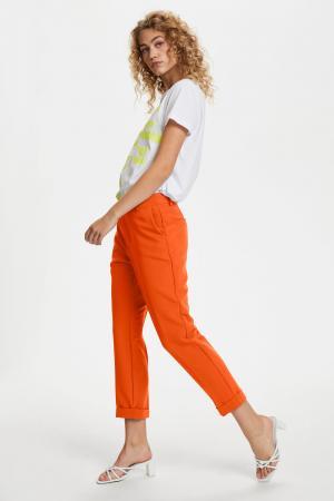 IDA Pant Red Orange