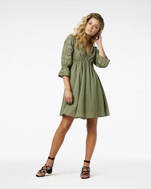 ELONA Dress logo