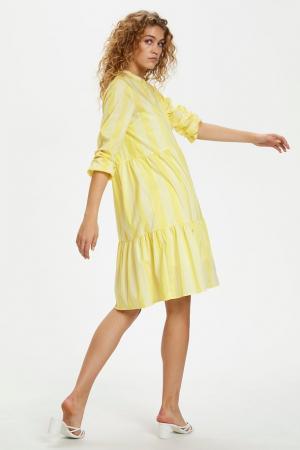 Napoli Pam Dress logo