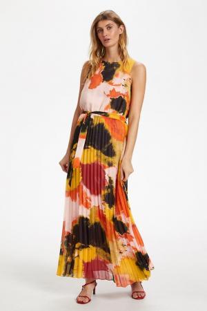 Millia Maxi Dress  logo