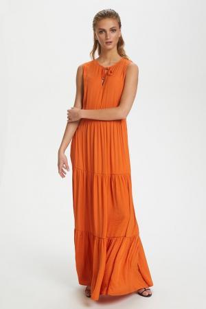 Kellan Maxi Dress logo