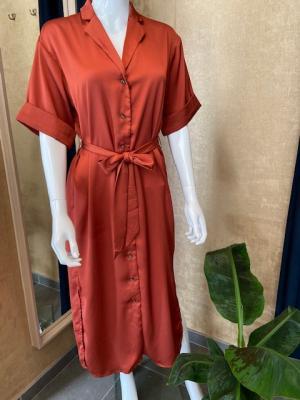 Veria Dress logo