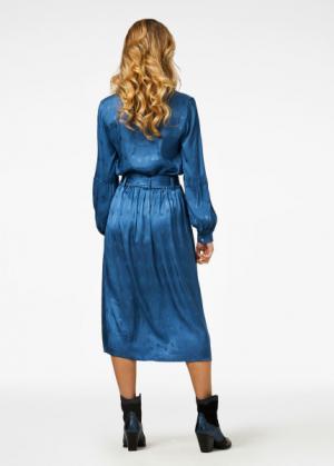 Freya Blouse Blue