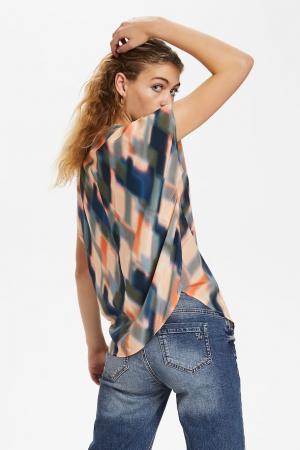 Mayla Shirt Coral Sands
