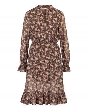 Defne Dress Olive