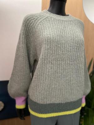 Woodson Jacki Knit logo