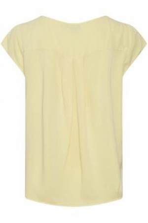 Cosmo Blouse French Vanilla