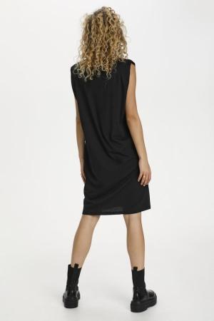 Gry Dress Black