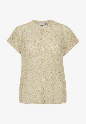 Isabella Shirt Afterglow Print