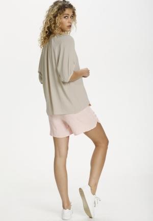 Hannah Shirt Oatmeal