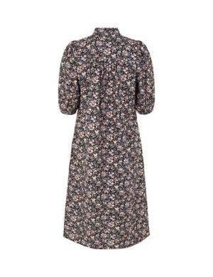 Jumelle Dress Rheanne Print