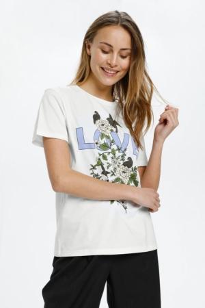 Esmea T-Shirt logo
